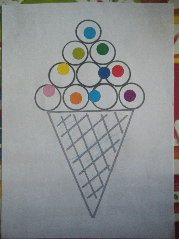 Glace for Glace a coller